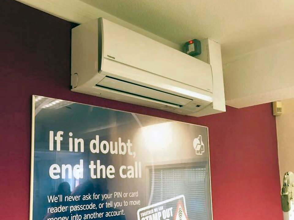 Commercial aircon image 3