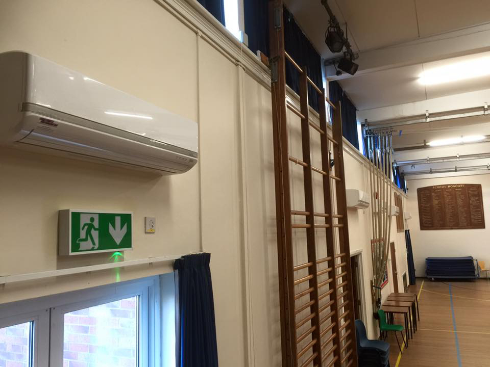 Commercial aircon image 4