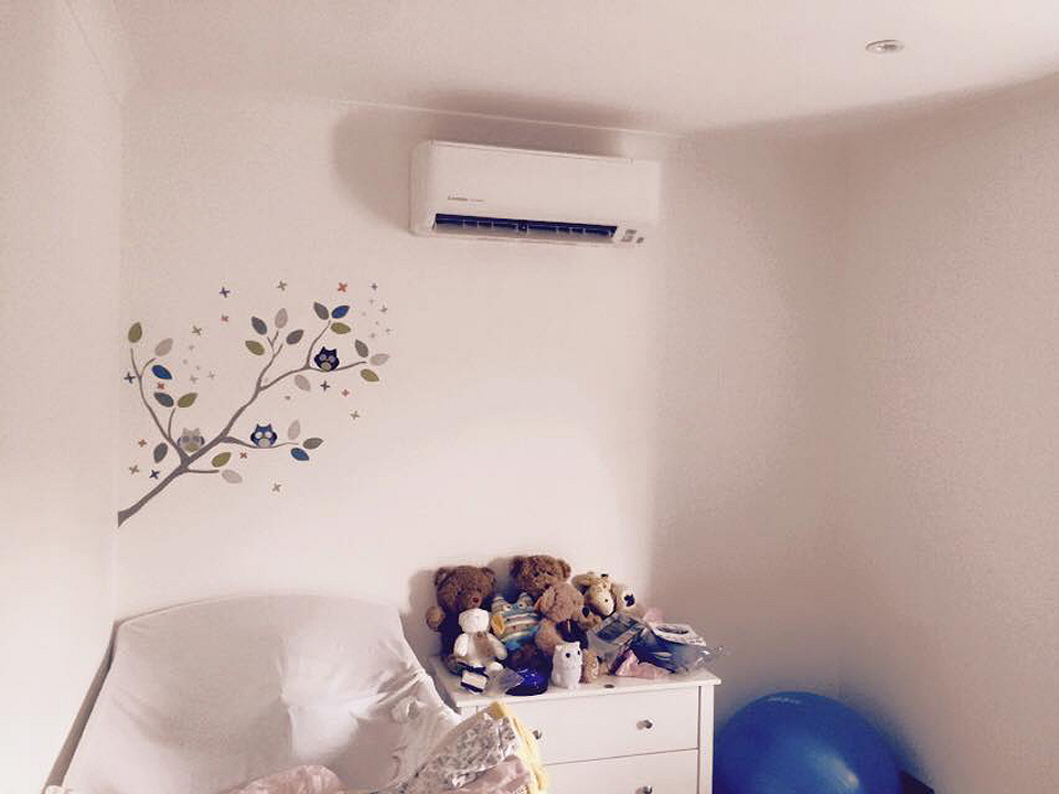 Domestic aircon iimage 6