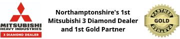Mitsubishi 3 Diamond Dealer