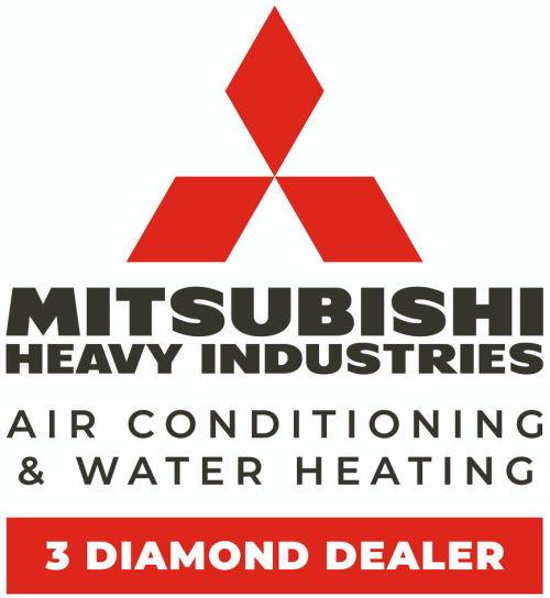 Mitsubishi 3 diamond dealer certificate